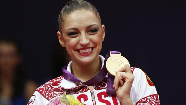 Евгения Канаева вернется в Омск ради мужа