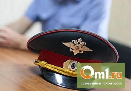 Полицейского, который стрелял в пенсионера в Омске, уволили из органов