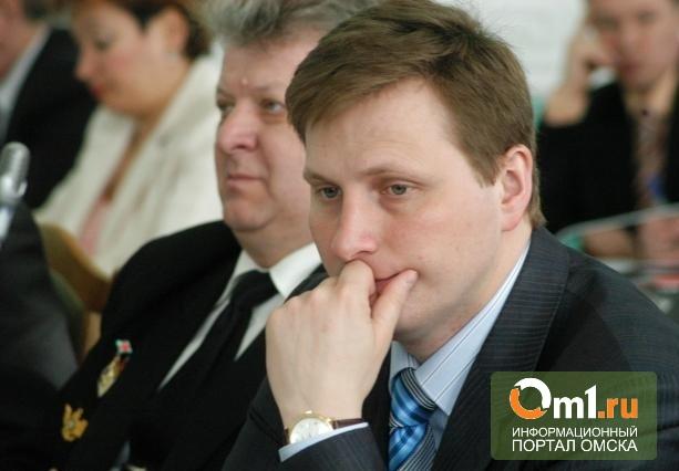 Омский экс-депутат Дмитриев вернется в Россию под конвоем