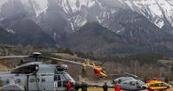 Отказ двигателей или теракт: эксперты гадают, почему во Франции упал самолет A320