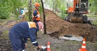 Новый водопровод на Любинском проспекте прослужит более 50 лет