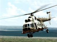 В Якутии при крушении вертолета Ми-8 из 28 человек выжили пятеро