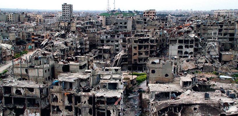 Минобороны России обвинило Турцию в нарушении сирийского перемирия