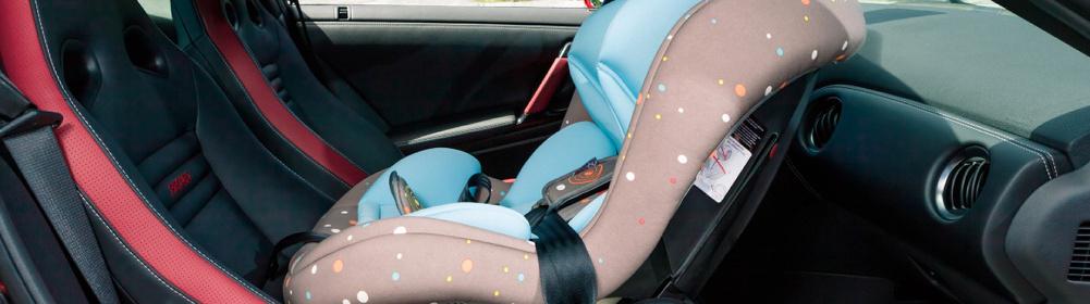 Просто пристегнись: МВД предложило отказаться от детских кресел в автомобилях