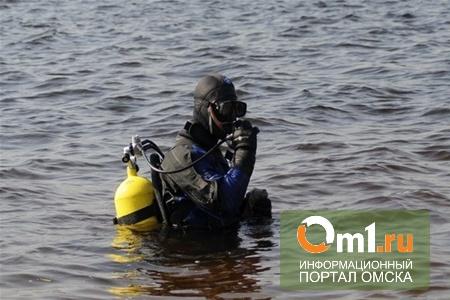 Житель Омской области выловил из реки Омь труп женщины