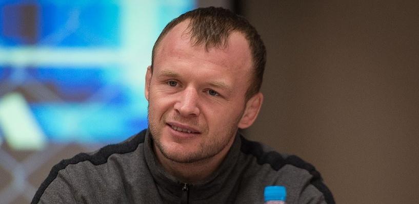 СМИ: Шлеменко пойдет на выборы в Госдуму во главе списка партии «Родина»