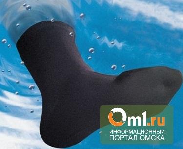 Непромокаемые армейские носки стали доступны рядовым гражданам