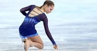 «Присутствует неуверенность в себе». Юлия Липницкая провалила выступление на Гран-при в США