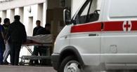 Лобовая авария под Омском — двое погибли