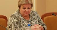 Министра финансов Омской области отстранили от работы из-за уголовного дела