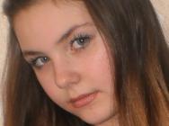 В Омской области нашли пропавшую вчера 10-летнюю Ксению Долженко