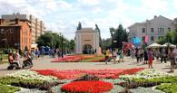 В Омске День города прошел без ЧП