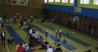 В Омске состоится чемпионат по ползанью среди малышей