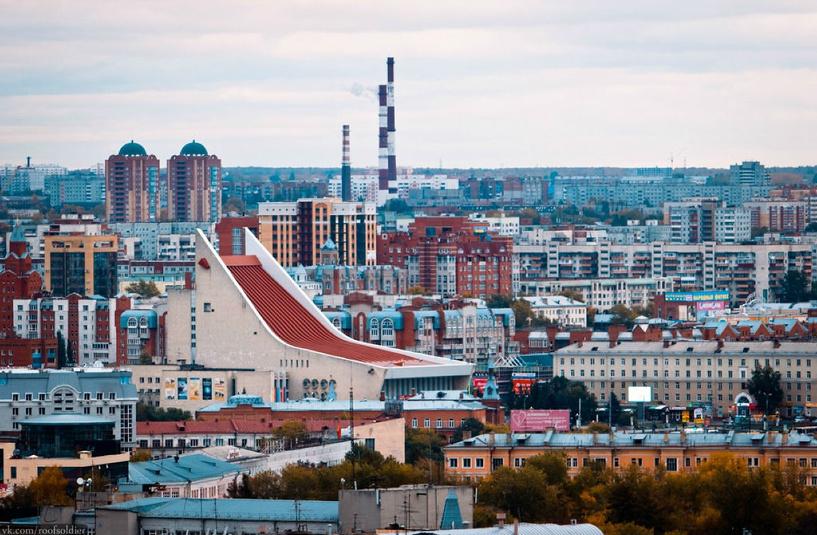 Виктор Назаров будет курировать подготовку к 300-летию Омска