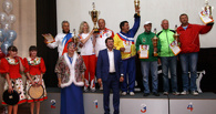 «Королеву спорта» выиграла команда Омского района