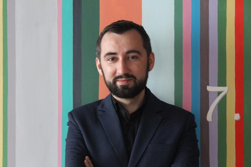 Александр Жиров: В Омске нет СМИ, развитием которого можно было бы заниматься без травмирования собственной психики и профдеформации