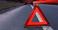 В Омской области 22-летний парень перевернулся на BMW и погиб