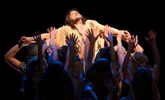 СМИ: В Омске отменили рок-оперу «Иисус Христос — суперзвезда»