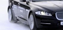 Российские реалии: Jaguar с полным приводом пришел в наши края
