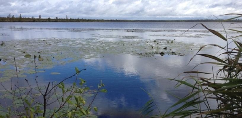 В Омской области в котловане утонул пожилой сельчанин