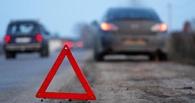 В Омской области водитель BMW врезался в «ВАЗ» и сбежал – погиб мужчина