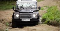 Land Rover Defender снимают с конвейера