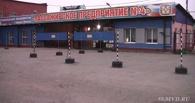 После аварии под Омском полицейские запретили эксплуатацию 9 автобусов ПАТП-4