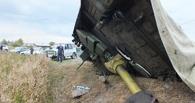 За перевернутый танк накажут рабочих омского завода машиностроения