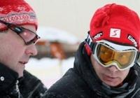 Путин и Медведев покатались на лыжах в Сочи и выпили глинтвейн