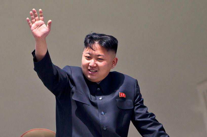 Там тоже хорошо: Северная Корея и Россия объявили 2015-й Годом дружбы