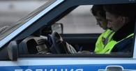 В Омске сегодня будут ловить пьяных водителей