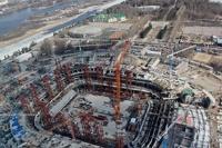 Чиновник ФИФА предсказал простую организацию ЧМ в России