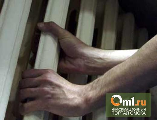 Жителя Омской области незаконно лишили тепла