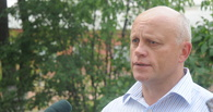 Назаров обсудит дальнейшую судьбу «Мостовика» с сотрудниками НПО