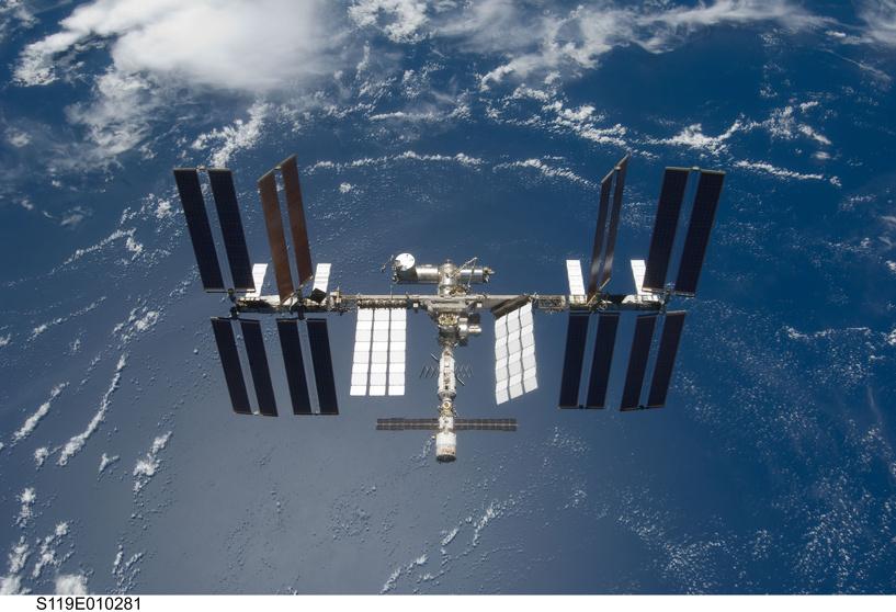 Россия уйдет с МКС и запустит собственную орбитальную космическую станцию