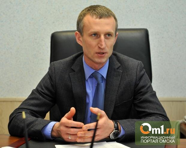 Чешукин официально подал в отставку