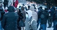 Омичи, несмотря на мороз, выйдут на митинг в память о Климове