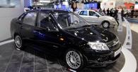 Лидер рынка: Lada Granta стала самым продаваемым автомобилем