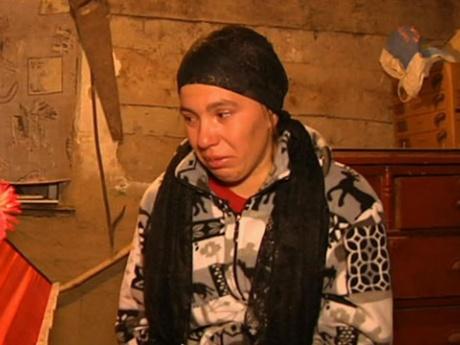 Оксану Кукину отправили на исправительные работы