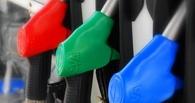 Уверенный рост: средняя цена на бензин в Омске равна 30,15 рубля