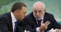 Вексельберг и Дерипаска попросят у Медведева деньги на погашение кредитов