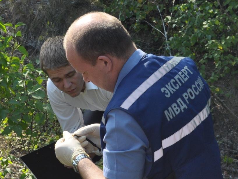 Найдено тело 67-летней омички, убитой таксистом