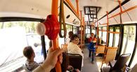 Мэрия Омска требует больше 100 млн рублей из облбюджета на компенсацию затрат по транспорту