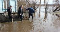 Полиция ищет омичей, нуждающихся в эвакуации из-за паводков