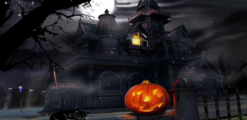 Накануне Хэллоуина омичи ищут в Яндексе сумочку из тыквы и грим зубной феи