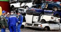 Путин подписал закон об утилизационном сборе для российского автопрома
