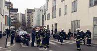 В Париже расстреляли редакцию сатирического журнала: погибли 10 человек