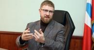 Александр Малькевич: Всегда ищу неравнодушных людей