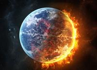 Ученые: Земля станет непригодной для жизни через 1,5 млрд лет