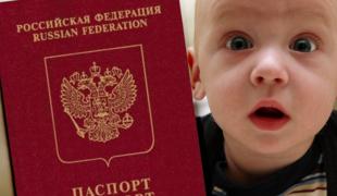 Жителям Омской области будут делать загранпаспорта за 2 недели
